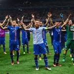 L'Islande est désormais numéro 1 des ventes de maillots de l'EURO 2016!