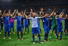 Image de l'article L'Islande est désormais numéro 1 des ventes de maillots de l'EURO 2016 !
