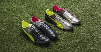 Image de l'article Puma lance un pack spécial «Celebration»