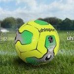 uhlsport lance le ballon de la Domino's Ligue 2 pour 2016/2017