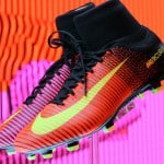 Tout sur la nouvelle gamme Nike Mercurial 2016