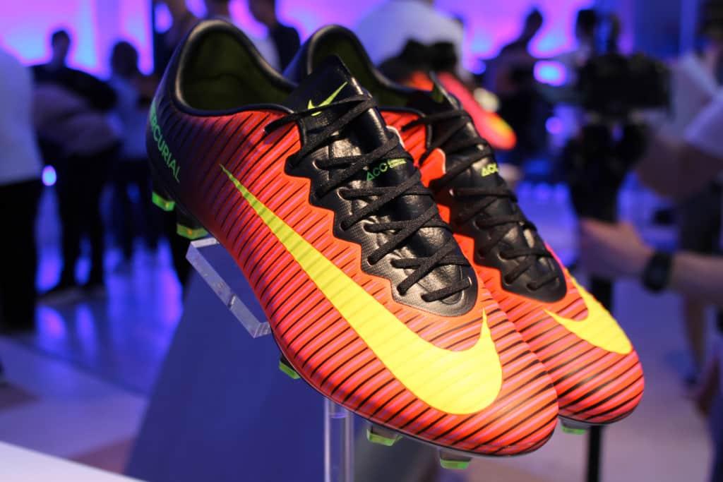 chaussure-football-Nike-Mercurial-Vapor-XI
