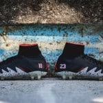 Shooting : Nike Hypervenom Neymar X Jordan