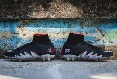 Image de l'article Pour Neymar, Nike dévoile la Hypervenom 2 en collaboration avec Jordan