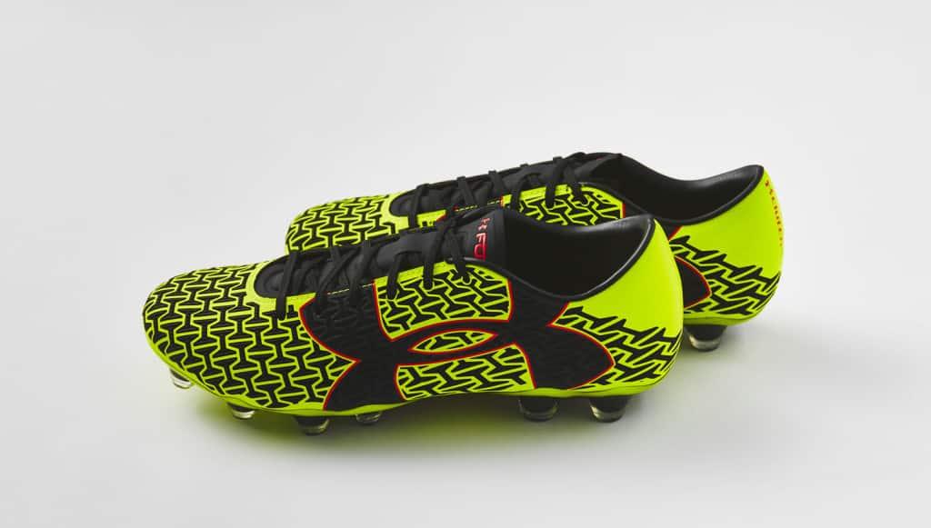chaussure-football-ua-clutchfit-jaune-2