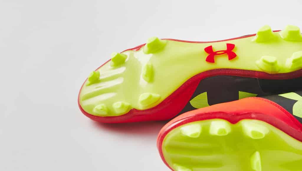 chaussure-football-under-armour-spotlight-rouge-5