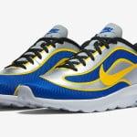 Les nouveaux coloris pour la Nike Air Max Mercurial R9
