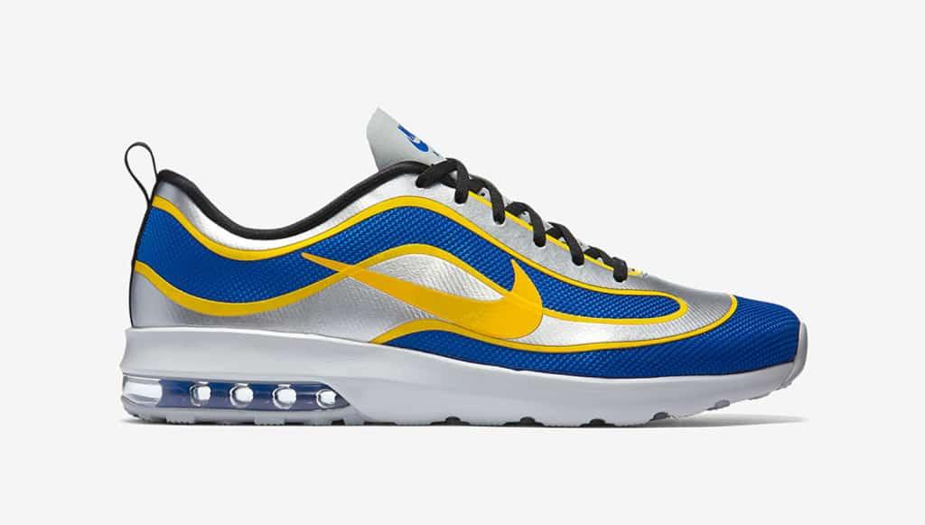 La Mercurial R9 Footpack Max Les Air Coloris Nouveaux Nike Pour Yb7f6gvy