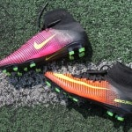 Test Nike Mercurial Superfly V