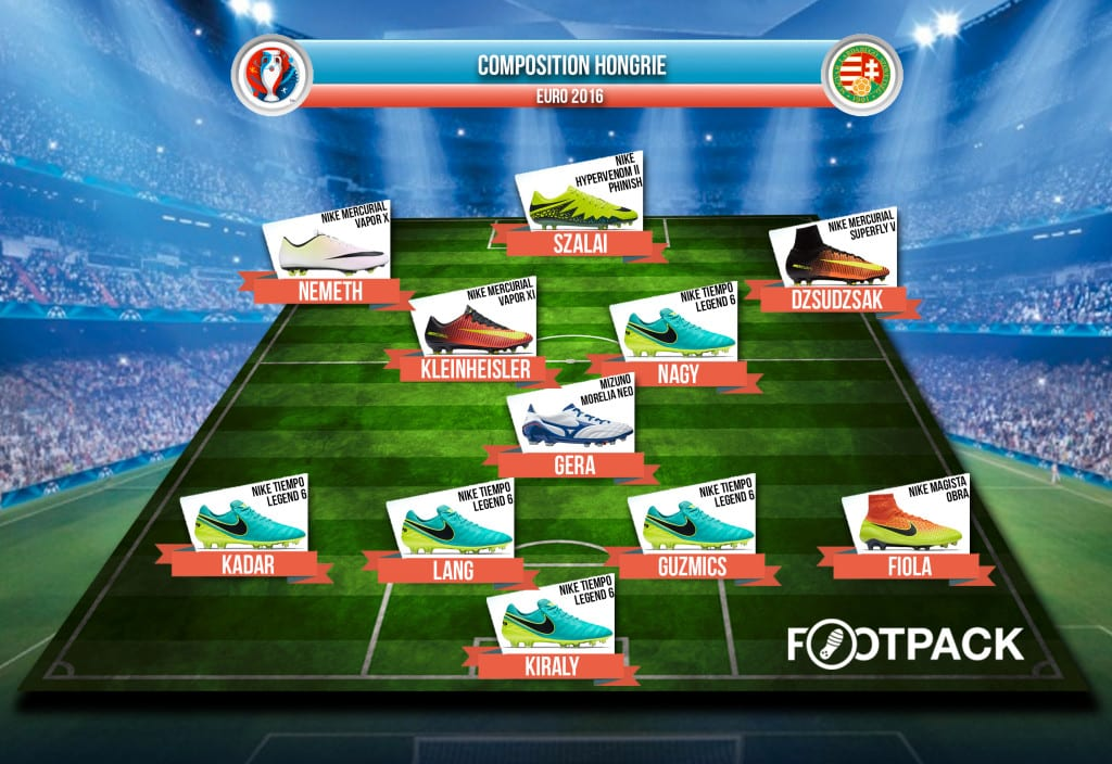 equipe-type-Hongrie-Euro-2016