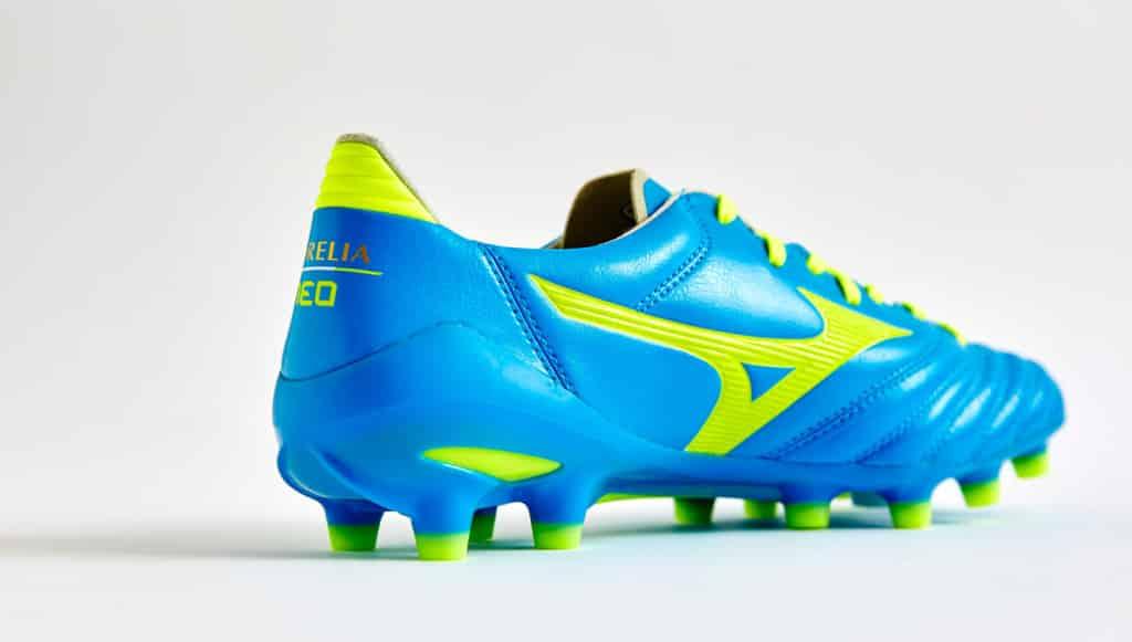 chaussure-football-mizuno-morelia-neo-II-bleu-jaune-3