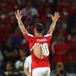 Pourquoi les maillots des Suisses se sont-ils déchirés ?