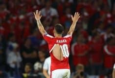 Image de l'article Pourquoi les maillots des Suisses se sont-ils déchirés ?
