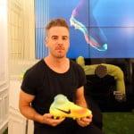 Rencontre avec Phil Woodman, le designer de la Nike Magista 2
