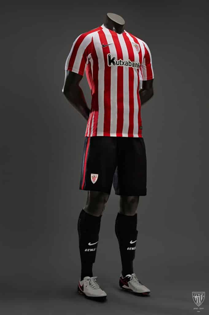 maillot-domicile-athletic-bilbao-nike