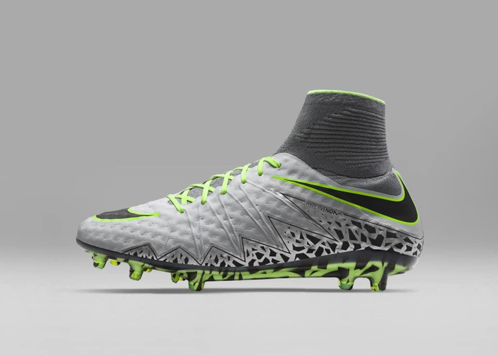 Les 11 ambassadeurs du Pack Elite de Nike Football Footpack