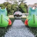 Test de la Nike Magista 2 Obra