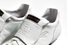 Image de l'article Pantofola d'Oro lance une Lazzarini «Whiteout»