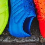 L'adidas Gloro16 en mode «Speed of Light»