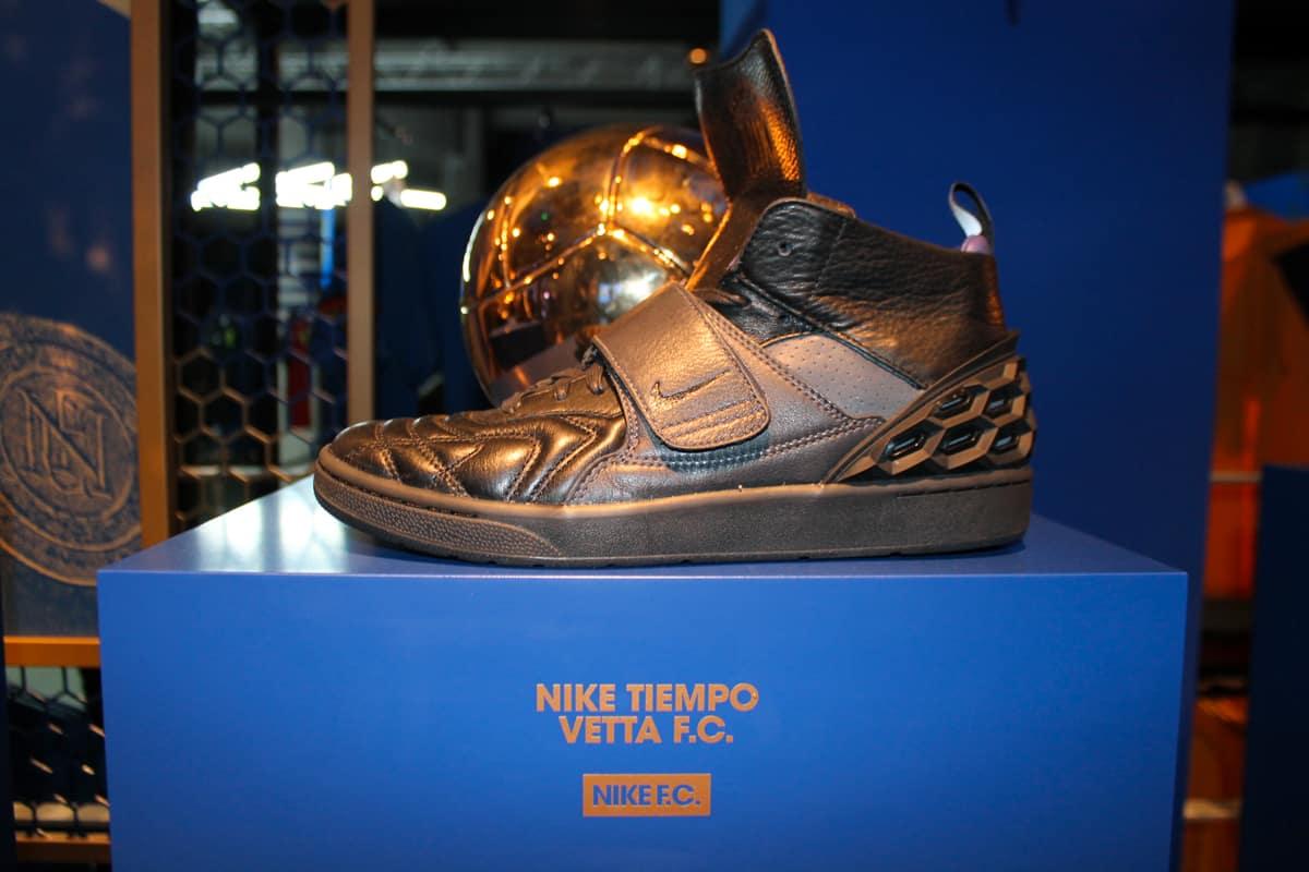 Comment adidas, Nike et Puma exportent leurs chaussures de