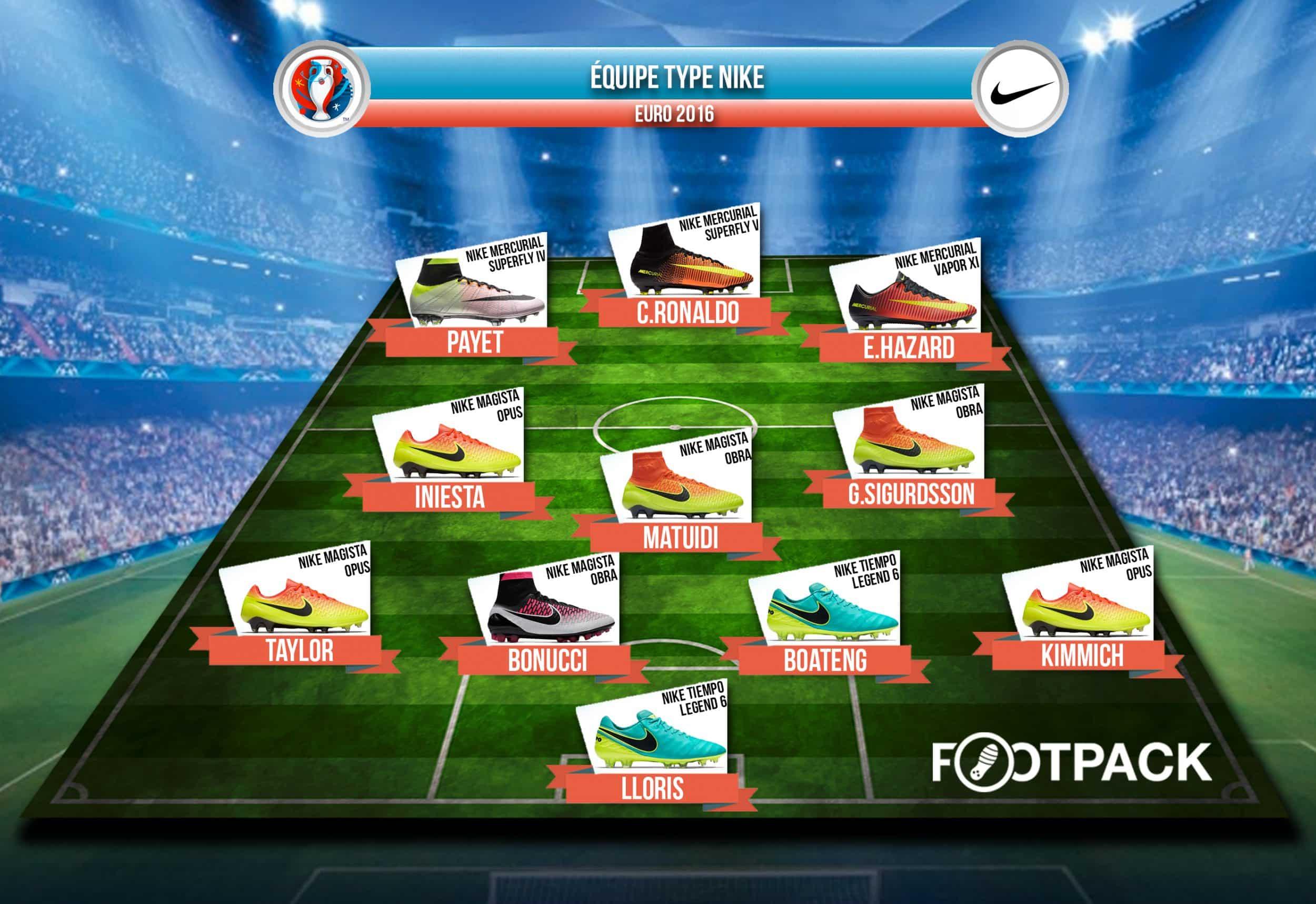 equipe-type-Nike-Euro-2016