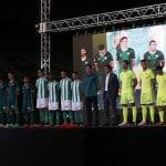adidas dévoile les maillots 2016-2017 du Bétis Séville