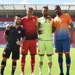 Lotto dévoile les maillots 2016-2017 de Dijon