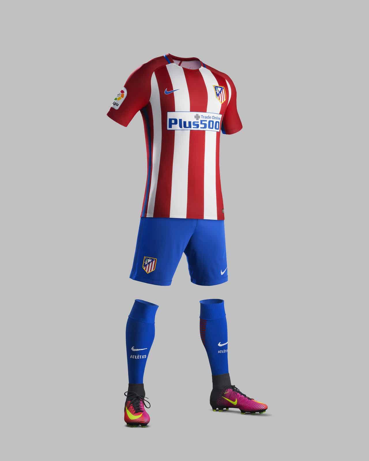 maillot-domicile-atletico-madrid-2016-2017
