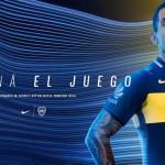 Nike dévoile les maillots 2016-2017 de Boca Juniors