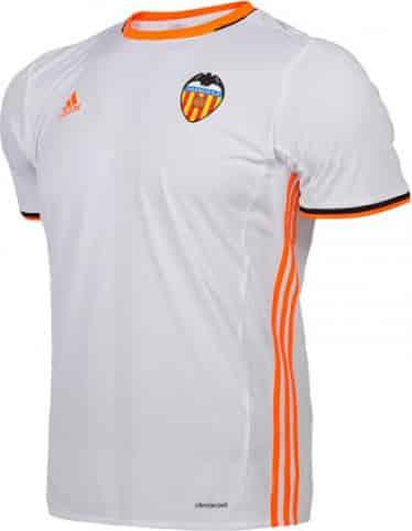 Maillot Valencia CF de foot