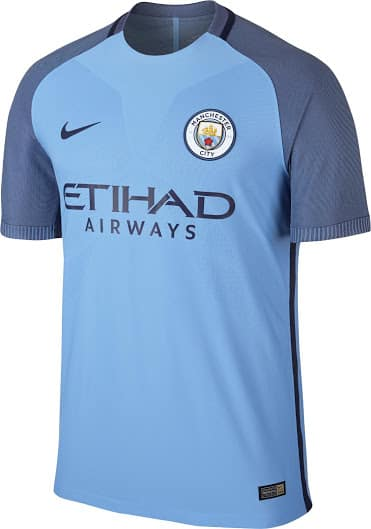 maillot-domicile-manchester-city-2016-2017