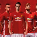 Manchester United, meilleur vendeur de maillots au monde