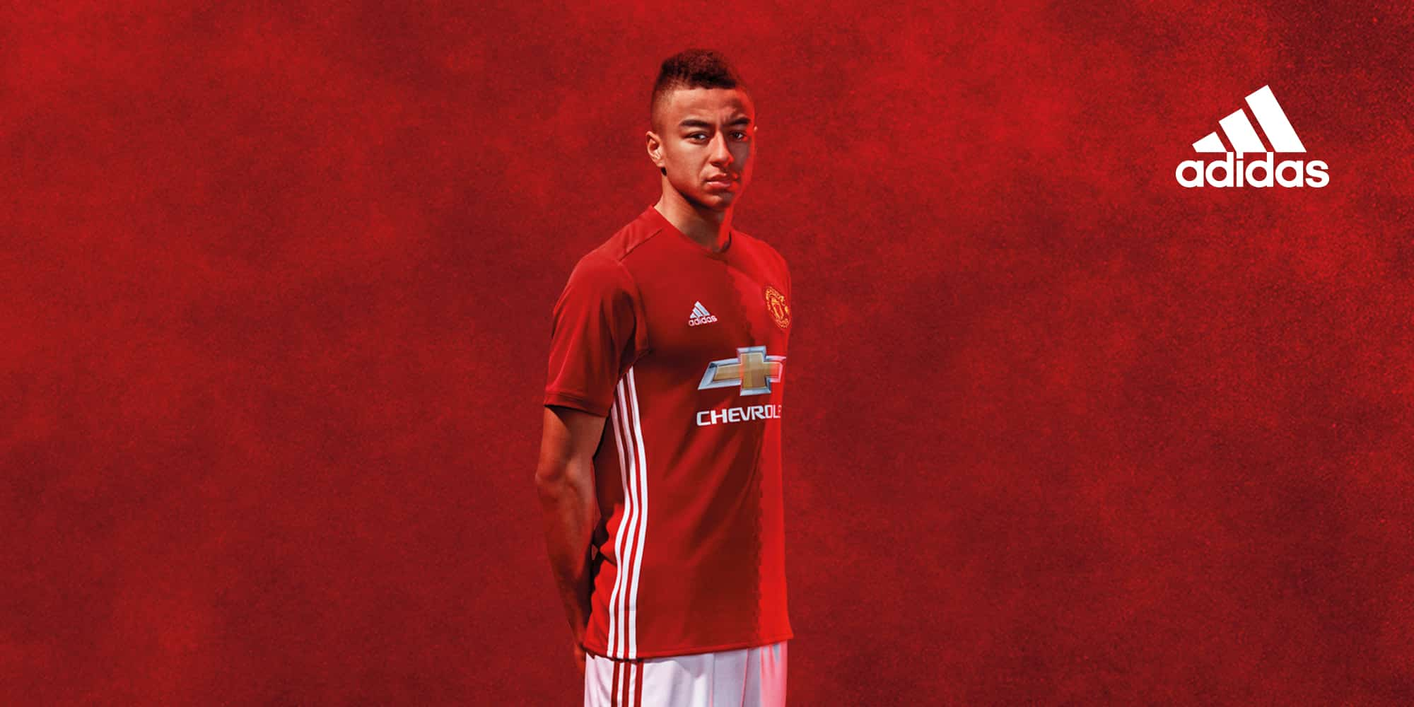 maillot-domicile-manchester-united-2016-2017-lingard