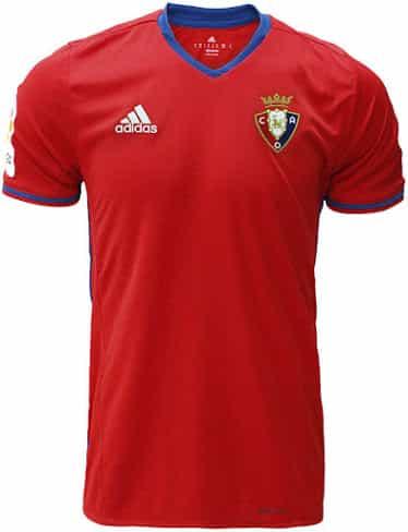 maillot-domicile-osasuna-2016-2017