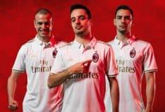 Image de l'article adidas pourrait baisser le montant de son partenariat avec l'AC Milan