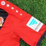 Le Bayer Leverkusen présente ses maillots 2016-2017 signés Jako