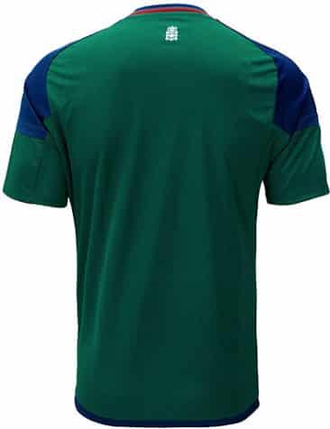 maillot-exterieur-osasuna-2016-2017-dos