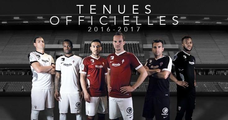 maillot-fc-metz-2016-2017