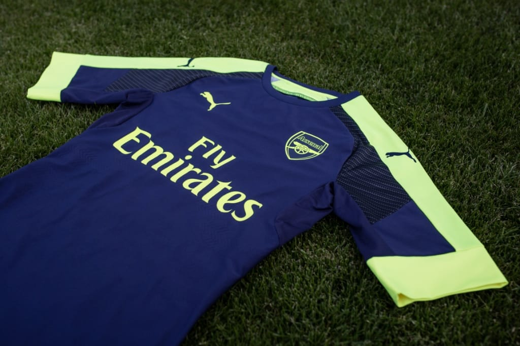 maillot-third-arsenal-2016-2017
