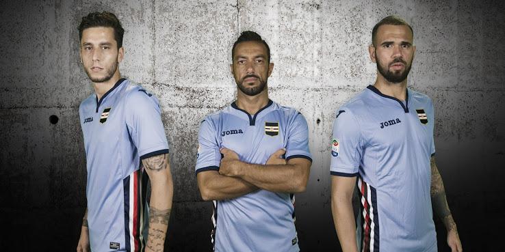 maillot-third-sampdoria-genes-2016-2017
