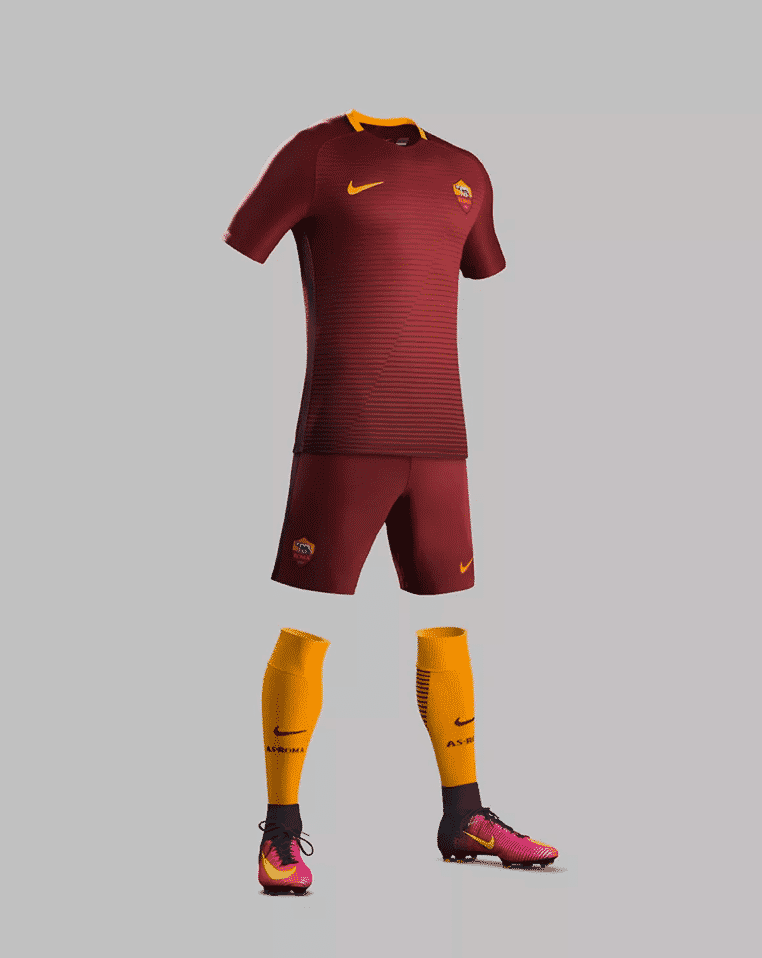 tenue-domicile-as-roma-2016-2017