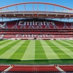 Au Stade – Estádio da Luz (Benfica Lisbonne)