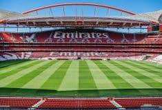Image de l'article Au Stade – Estádio da Luz (Benfica Lisbonne)