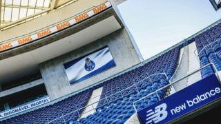 Image de l'article Au Stade – Estádio do Dragão (FC Porto)