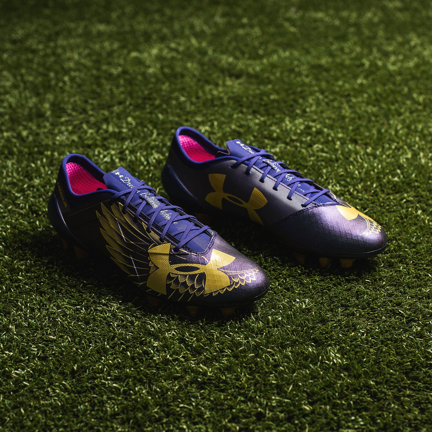chaussures-football-Under-Armour-DreamChaser-2-0-4