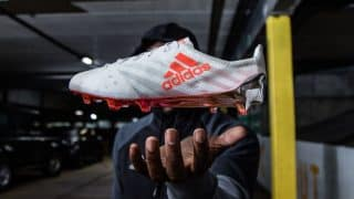 Chaussures de foot adidas, crampons de foot adidas