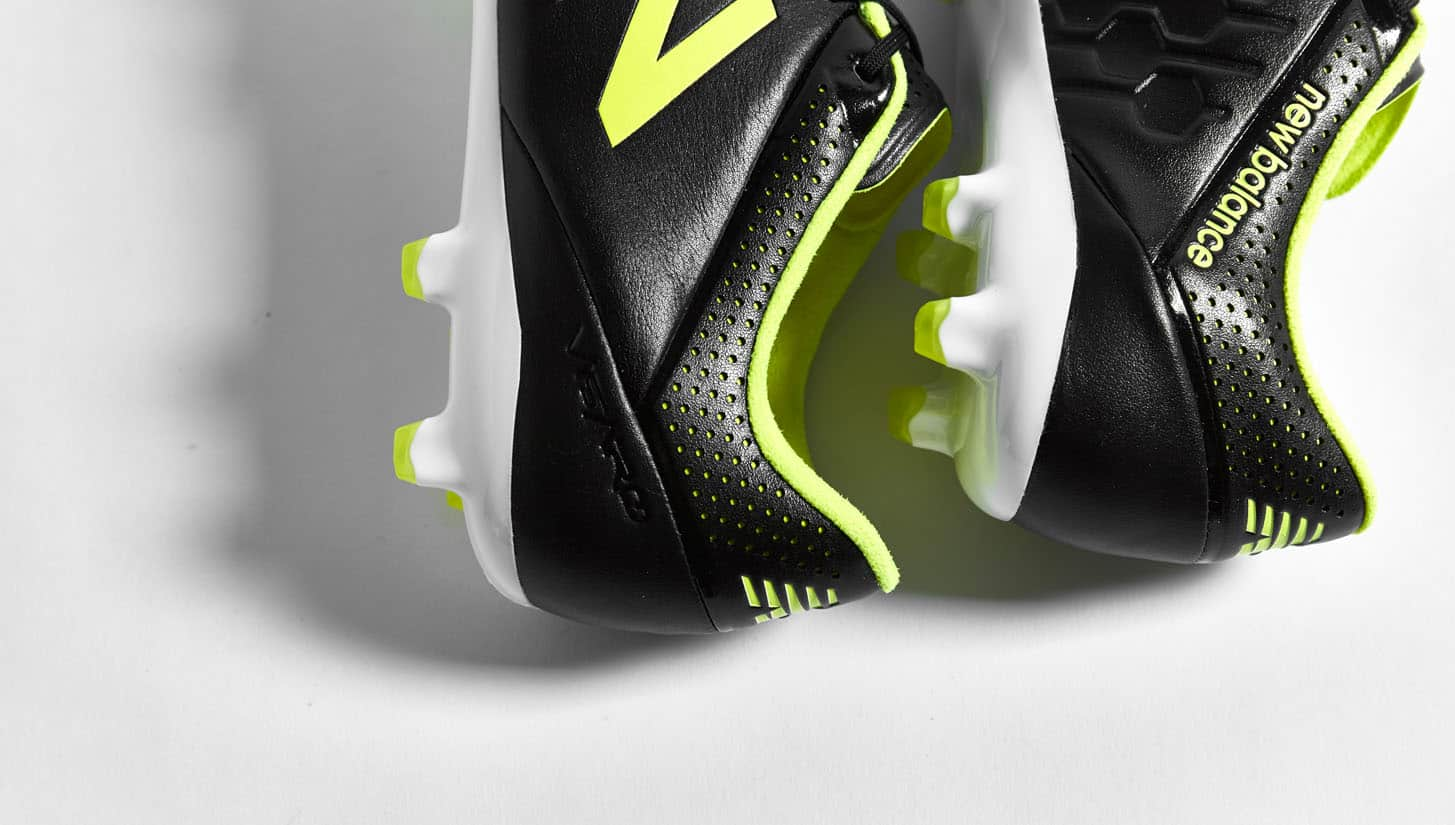 chaussures-football-new-balance-visaro-k-leather-noir-jaune-4