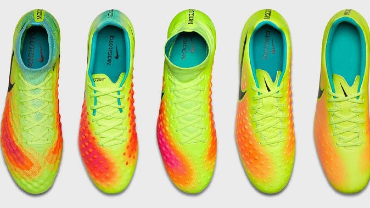 Gamme Nike Sur La 2 Tout Magista deQrECoxBW