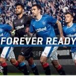Puma dévoile les maillots 2016-2017 des Glasgow Rangers
