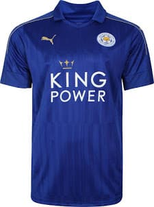 maillot-leicester-domicile-2016-2017